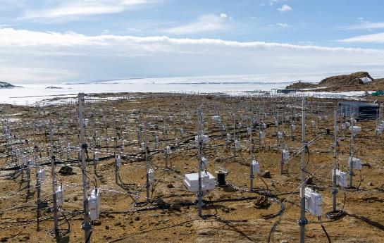 大気レーダーの観測データから大気乱流を正確に導出する手法を開発